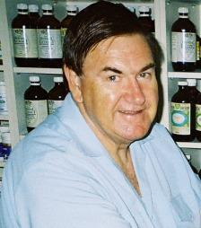 Meet Murray McCallum - Detox Naturopath in Toowoomba, Chinchilla